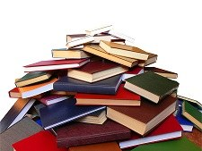 Book Sale & Silent Auction - Final Day