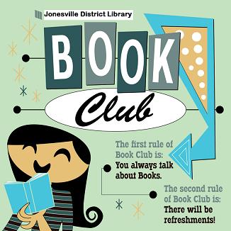 JDL Book Club