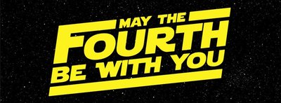 May the Fourth Be With You Craft-er-noon