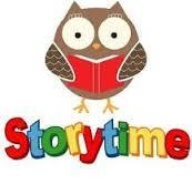 No Preschool Story Time
