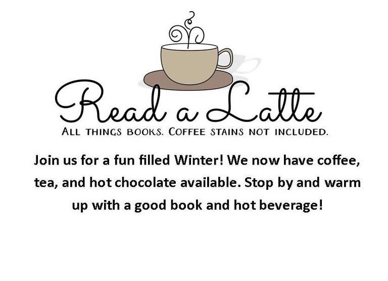 Read a latte