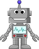 Robot Fun